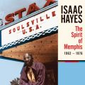 Isaac Hayes - The Spirit Of Memphis (1962-1976) (2017)