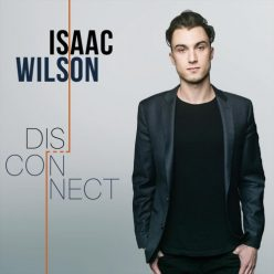 Isaac Wilson - Dis-Connect (2018)