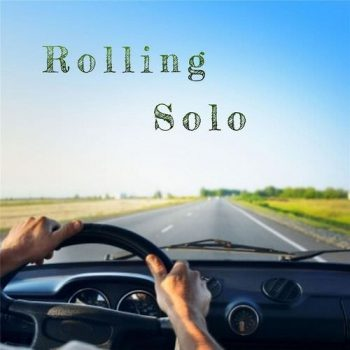 James Edward Cole III - Rolling Solo (2017)