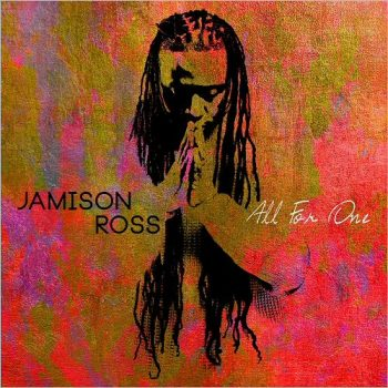 Jamison Ross - All For One (2018)