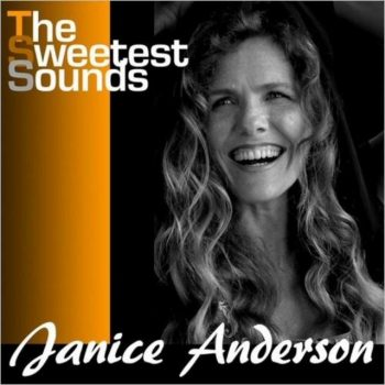 Janice Anderson - The Sweetest Sounds (2013)