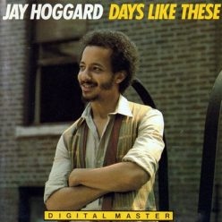 Jay Hoggard - Days Like These (1979)