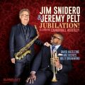 Jim Snidero & Jeremy Pelt - Jubilation! Celebrating Cannonball Adderley (2018)