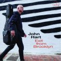 John Hart - Exit From Brooklyn (2016)