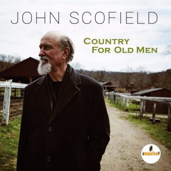 John Scofield, Larry Goldings, Steve Swallow, Bill Stewart - Country For Old Men (2016)