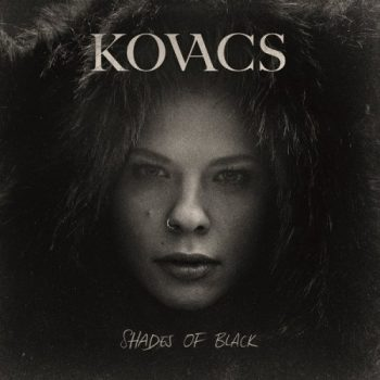 Kovacs - Shades Of Black (2015)