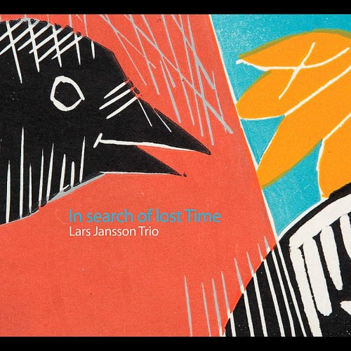 Lars Jansson Trio - In Search of Lost Time (2012)