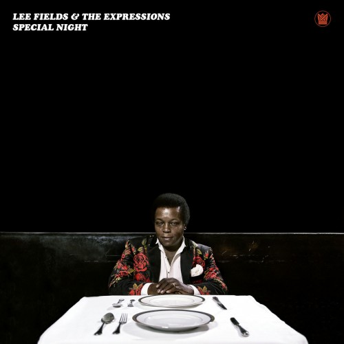 Lee Fields & The Expressions - Special Night (2016)