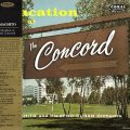 Machito & His Afro-Cuban Orchestra - Vacation At The Concord (1959/2004)