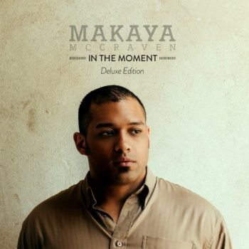 Makaya McCraven - In The Moment (Deluxe Edition) (2016)