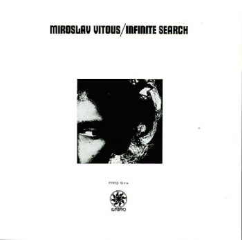Miroslav Vitous - Infinite Search (1969)