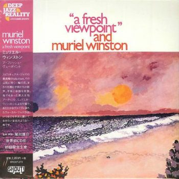 Muriel Winston - A Fresh Viewpoint (1974)