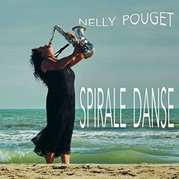 Nelly Pouget - Spirale Danse (2018)