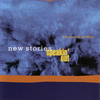 New Stories - Speakin' Out (1999)