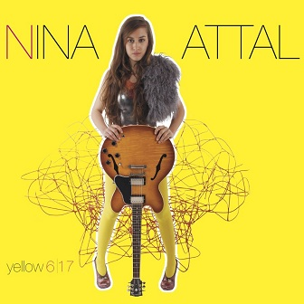 Nina Attal - Yellow 6/17 (2011)