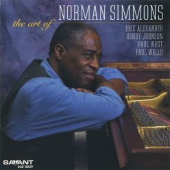 Norman Simmons - The Art of Norman Simmons (2000)