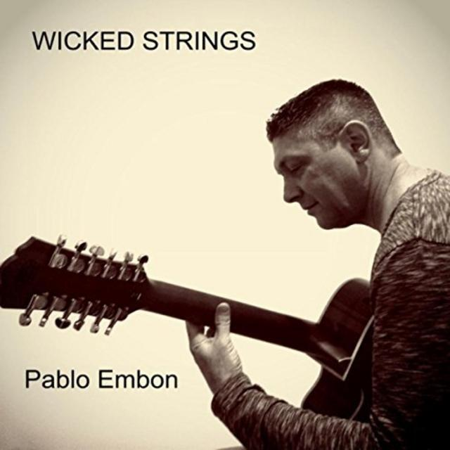 Pablo Embon - Wicked Strings (2015)