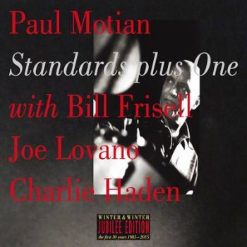 Paul Motian - Standards plus One (2015)