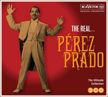 Perez Prado - The Real... Perez Prado (2014)