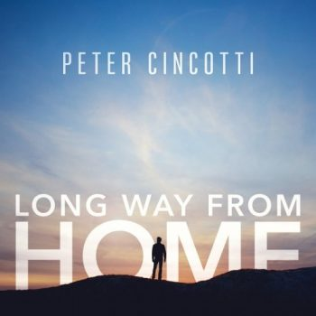 Peter Cincotti - Long Way from Home (2017)