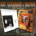 Ray, Goodman & Brown - Take It To The Limit / Mood For Loving (2014)