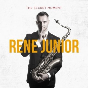 Rene Junior - The Secret Moment (2017)
