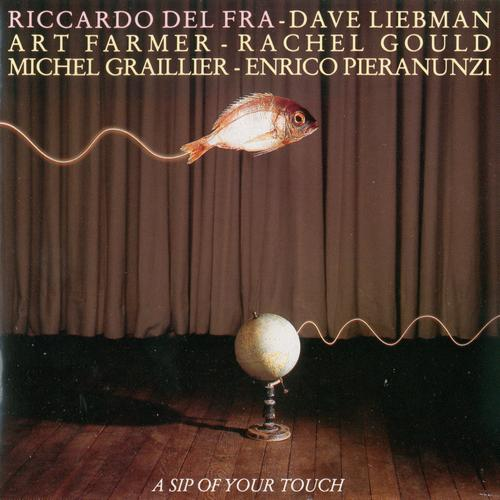 Riccardo del Fra - A Sip of Your Touch (1989)