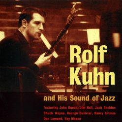 Rolf Kuhn - Rolf Kuhn And His Sound Of Jazz (1960/2001)