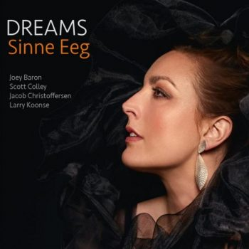 Sinne Eeg - Dreams (2017)
