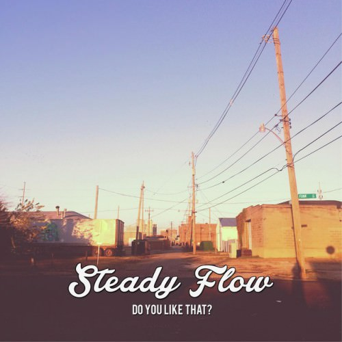 Steady Flow - Do You Like That? (2017)
