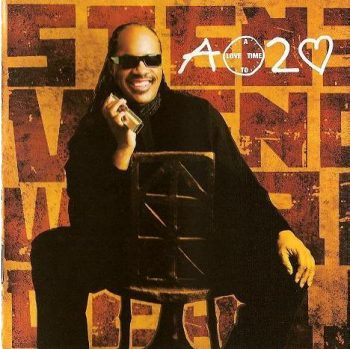 Stevie Wonder - A Time To Love (2005)