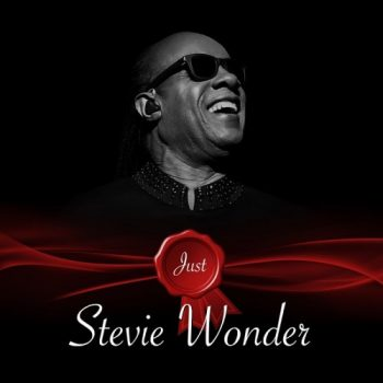Stevie Wonder - Just (2017)