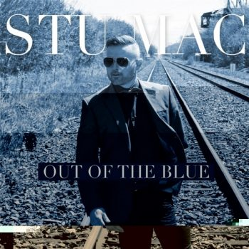 Stu Mac - Out Of The Blue (2017)