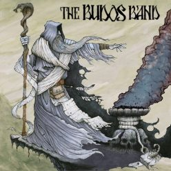 The Budos Band - Burnt Offering (2014)