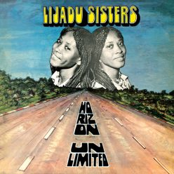 The Lijadu Sisters - Horizon Unlimited (1979)