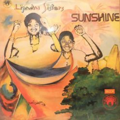 The Lijadu Sisters - Sunshine (1978)