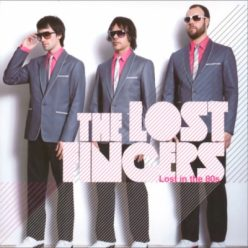 The Lost Fingers - Lost In The 80's (2008)