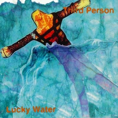 Third Person - Lucky Water (1994)