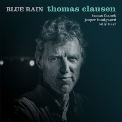 Thomas Clausen - Blue Rain (2015)