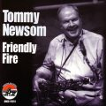 Tommy Newsom - Friendly Fire (2000)