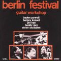 VA - Berlin Festival Guitar Workshop, 1967 (2016)