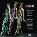 VA - Finders Keepers: Motown Girls 1961-67 (2013)