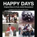 VA - Happy Days Disco (2010)