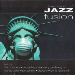 VA - The Best Of Jazz Fusion (1994)