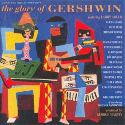 VA - The Glory of Gershwin (1994)