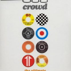 VA - The In Crowd (The Ultimate Mod Collection From The Original Style Movement 1958-1967) (2001)