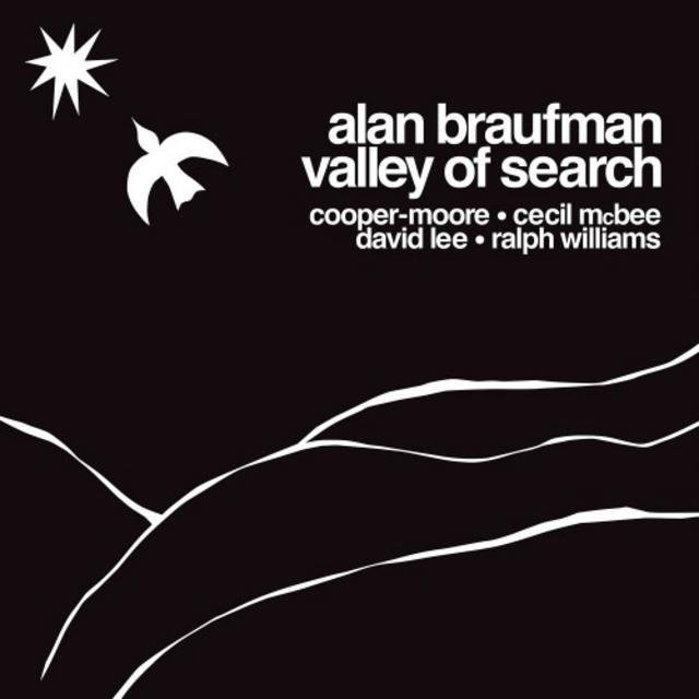 Alan Braufman - Valley Of Search (1975/2018)