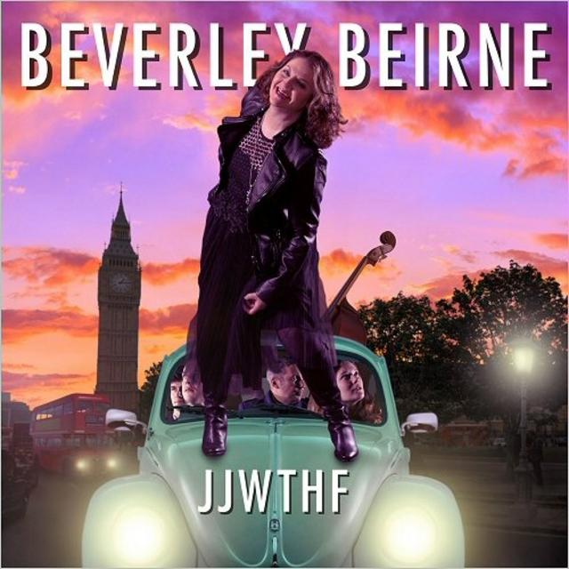 Beverley Beirne - Jazz Just Wants To Have Fun (2018)
