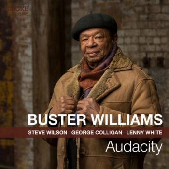 Buster Williams - Audacity (2018)