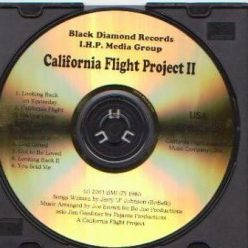 California Flight Project - California Flight Project II (2001)